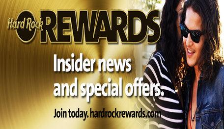 Rewards Promo for British Society