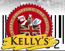 Kelly's Expat shopping