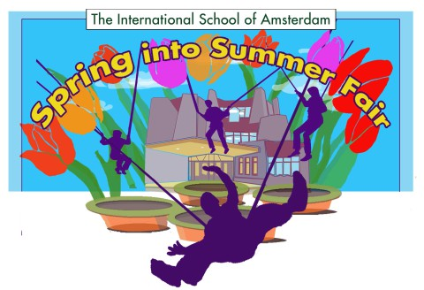 ISA Spring into Summer Fair 26 May