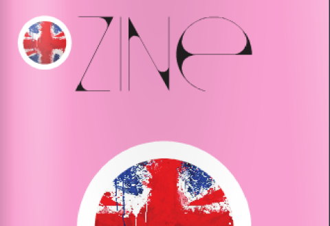 British Society ZINE Magazine Sept 2014