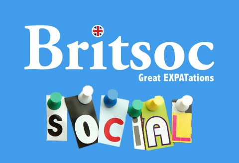 Join The British Society