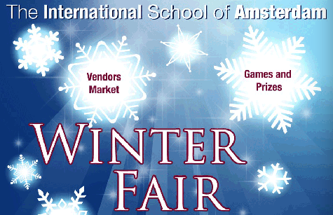Winter Fair 2014. Fun for all the family.