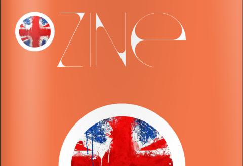 November ZINE Magazine is OUT!