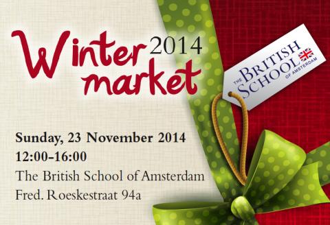 Winter Market 2014