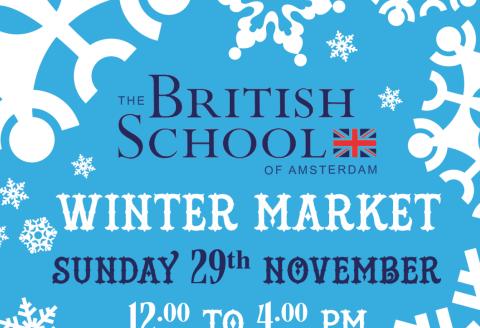 Winter Market 2015