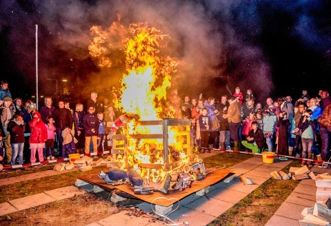 Bonfire Night 2015 Photo Gallery