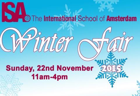 ISA Winter Fair