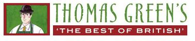 Thomas Green's