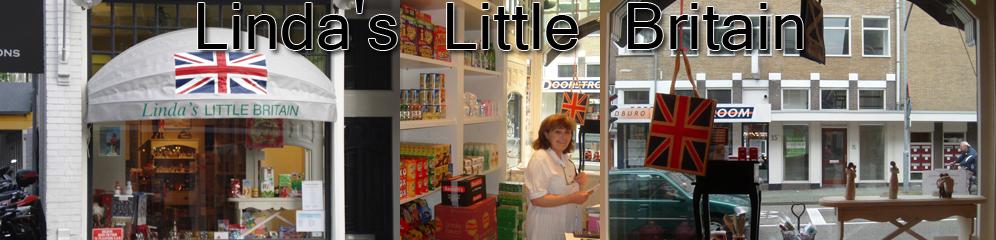 Linda's Little Britain