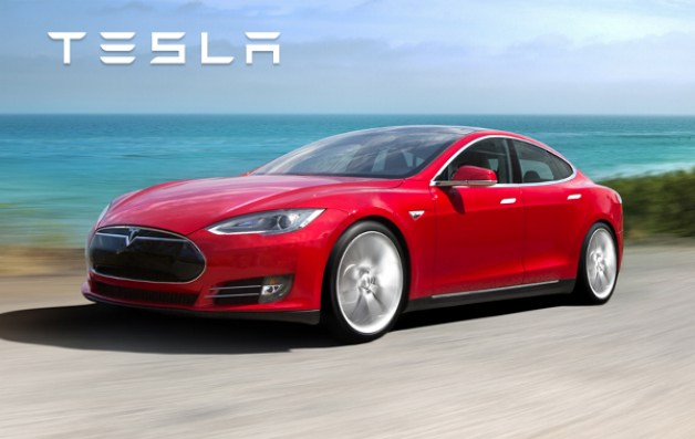 Tesla-verzekering