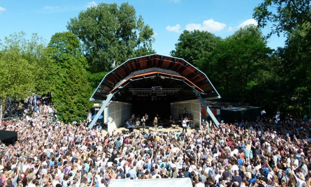 vondel-park-open-air-theatre