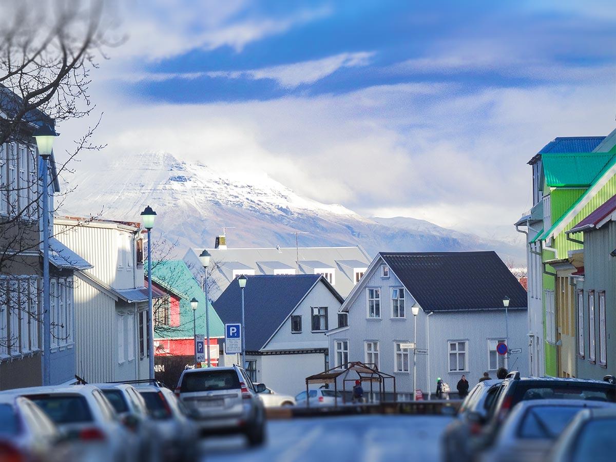 Reykjavic-2tiltshift