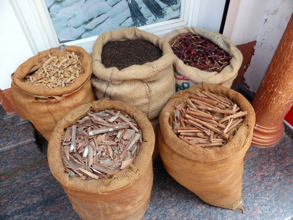 Kerala Spices