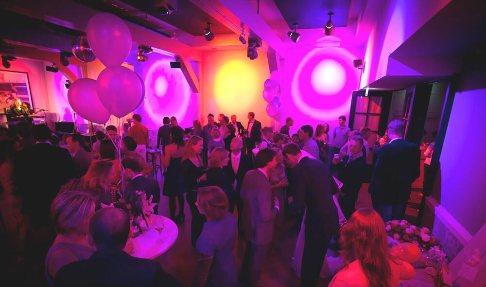 Ballroom De Veranda